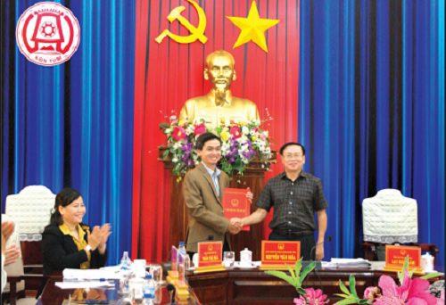 Ban Tin Kon Tum
